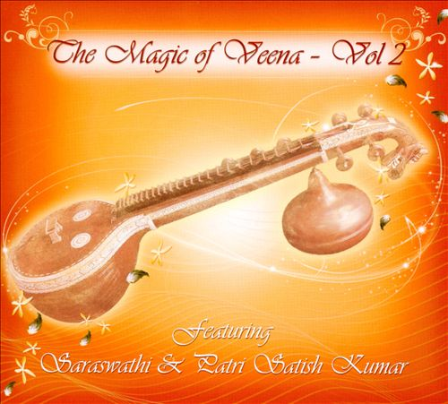 The Magic of Veena, Vol. 2