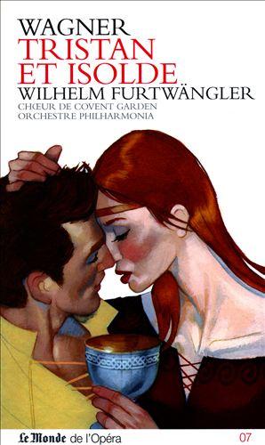 Wagner: Tristan et Isolde