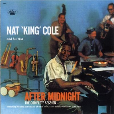 After Midnight: The Complete Sessions