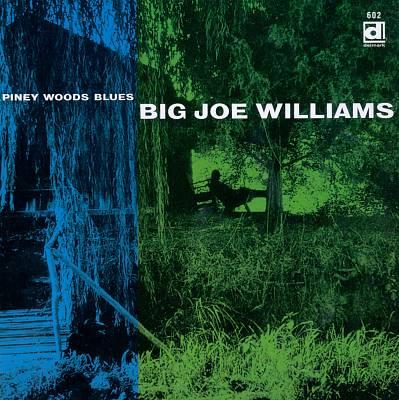 Piney Woods Blues