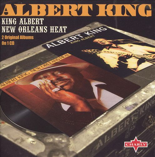 King Albert/New Orleans Heat