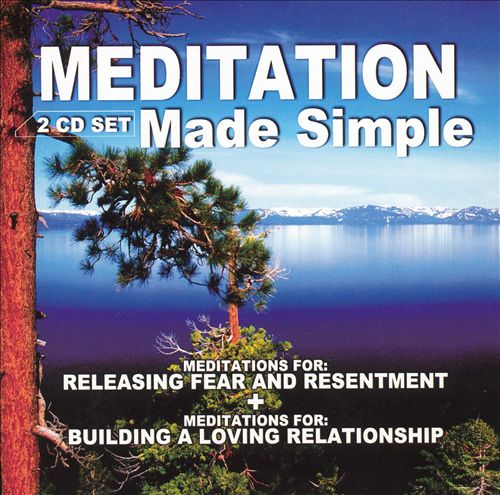 Meditation Made Simple [2 Disc]
