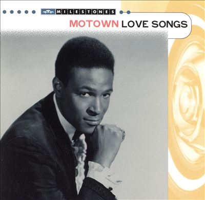 Motown Love Songs: Motown Milestones