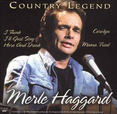 Country Legend, Vol. 1