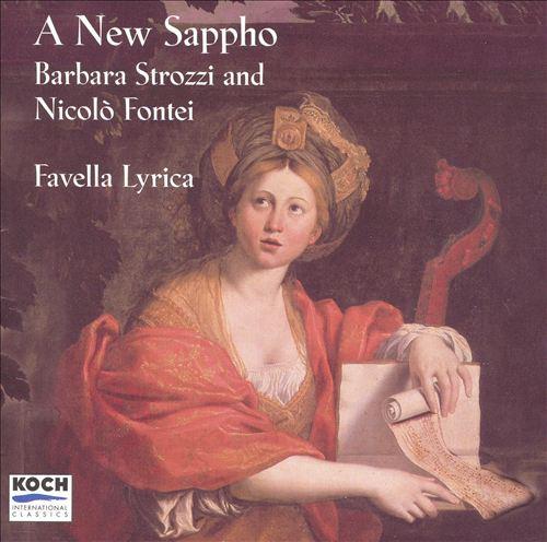 A New Sappho