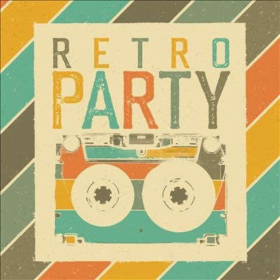 Retro Party!