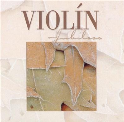Violin Jubiloso