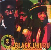 Black Uhuru [Dressed to Kill]