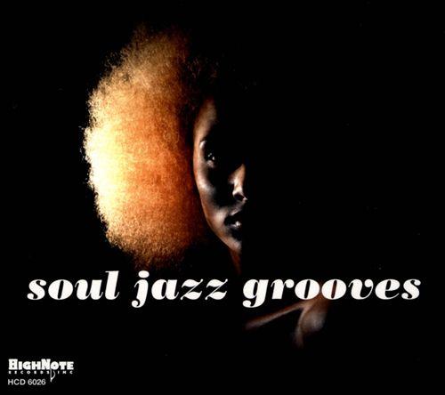Soul Jazz Grooves