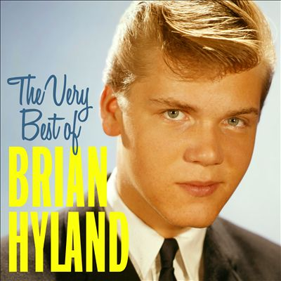 The Very Best of Brian Hyland