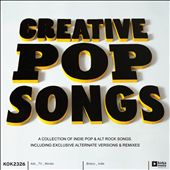 Creative Pop Songs