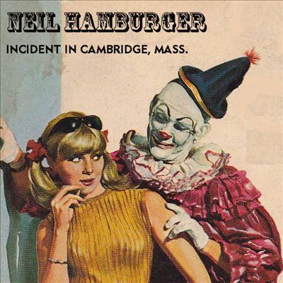 Incident in Cambridge, Mass.