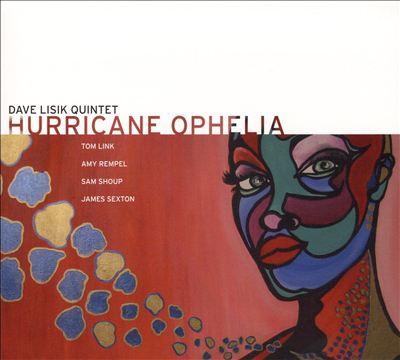 Hurricane Ophelia
