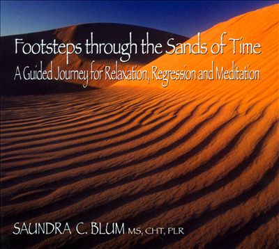 Footsteps Through the Sands of Time