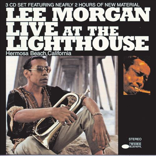 Live at the Lighthouse [Blue Note]