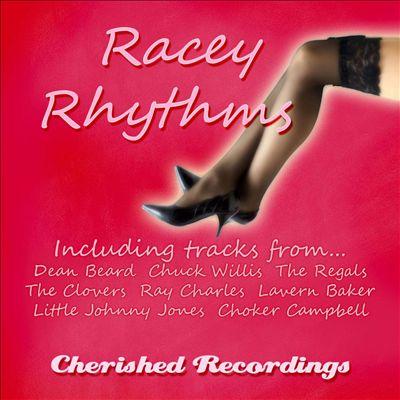 Racey Rhythms