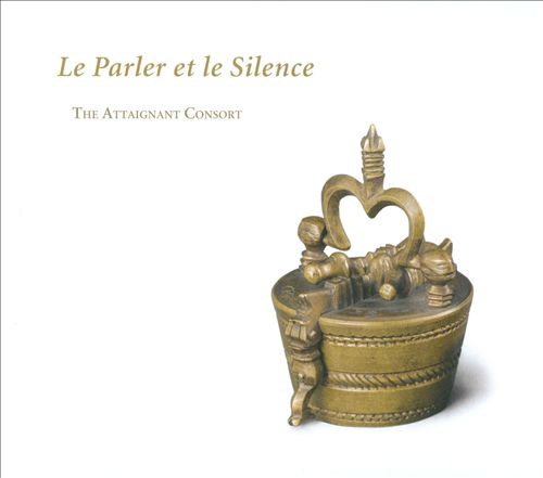 Le Parler et le Silence
