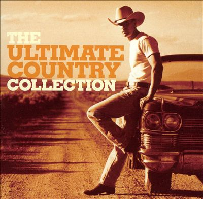 The Ultimate Country Collection [Universal International]