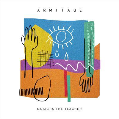 Music is the Teacher