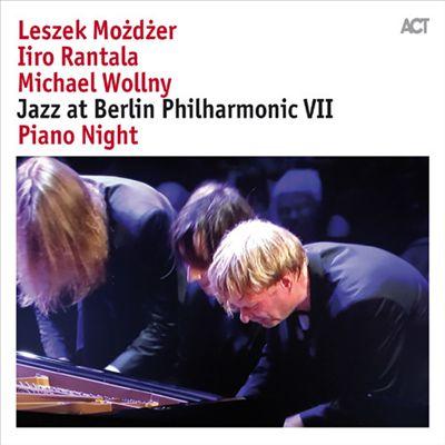 Jazz at Berlin Philharmonic, Vol. 7  Piano Night