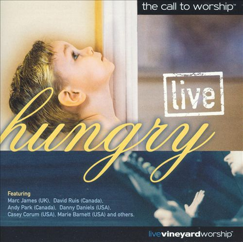 Hungry Live: Call to Worship