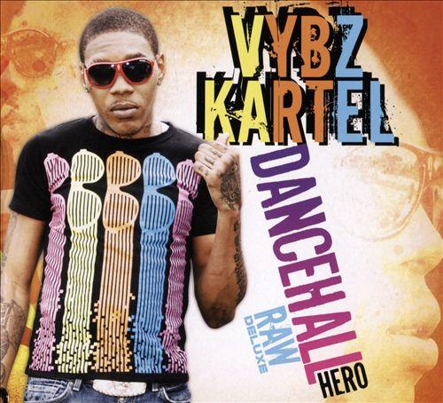 Dancehall Hero