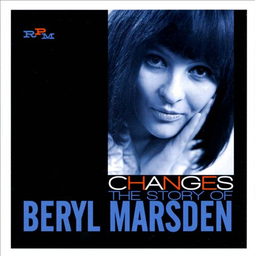 Changes: The Story of Beryl Marsden