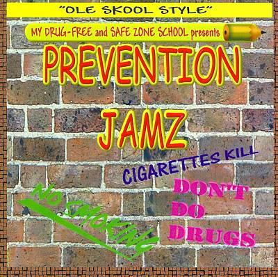 Prevention Jamz - Diner-Mate Music