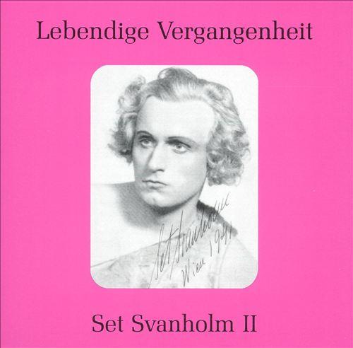 Lebendige Vergangenheit: Set Svanholm, Vol. 2