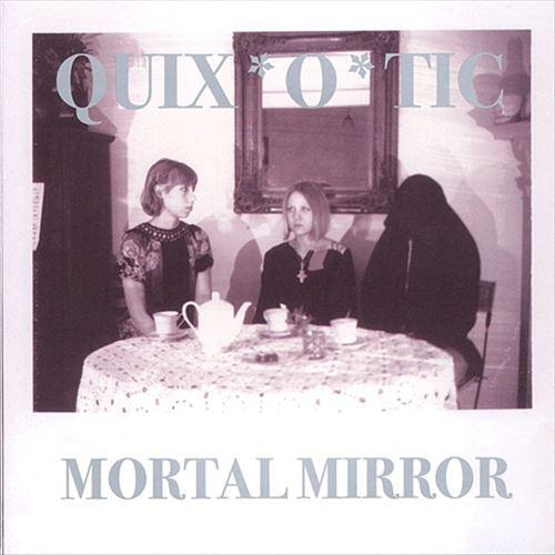 Mortal Mirror