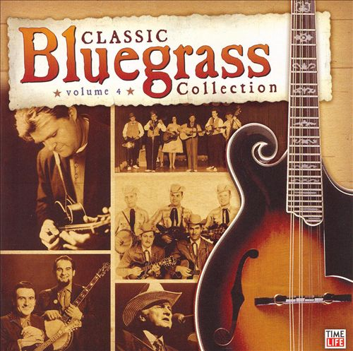 Classic Bluegrass Collection, Vol. 4