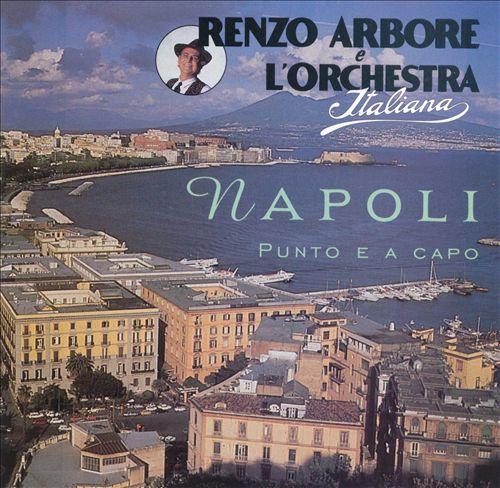 Napoli Punto E A Capo [Elektra/Asylum]