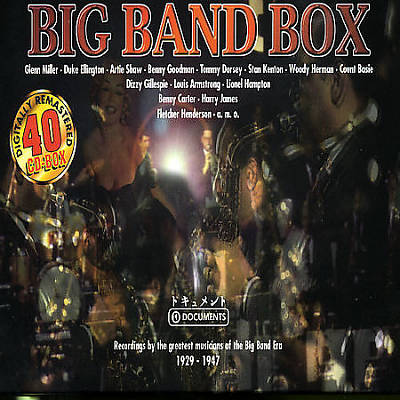 Big Band [Box Set]