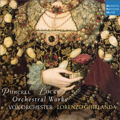 Purcell, Locke: Orchestral Works