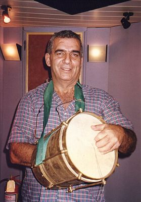 Laudir DeOliveira