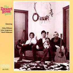 The Desert Rose Band