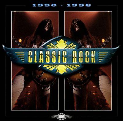 Classic Rock: 1990-1996