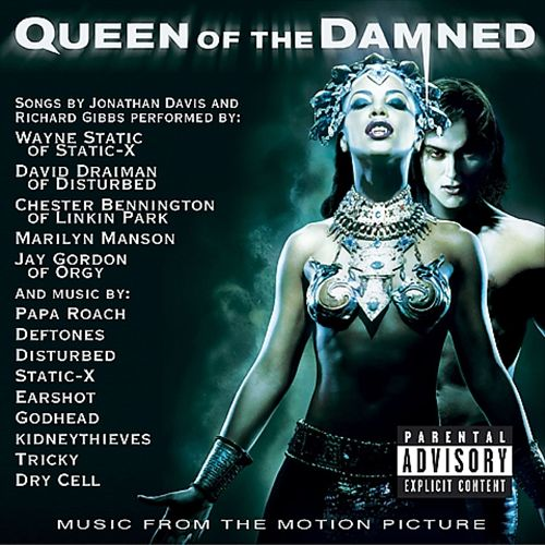 Queen of the Damned [Orginal Motion Picture Soundtrack]