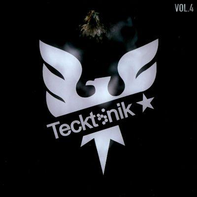 Tecktonik, Vol. 4 [#1]
