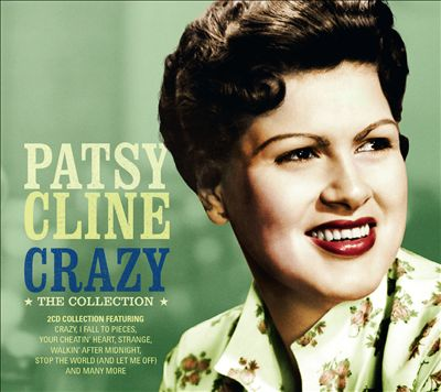 Crazy: The Collection