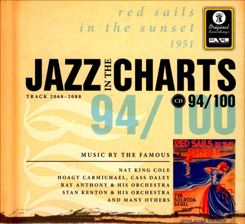 Jazz In The Charts, Vol. 94: 1951