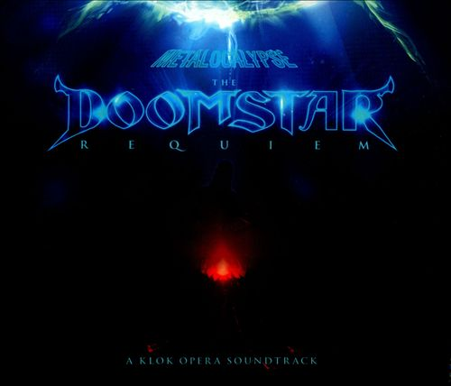 Metalocalypse: The Doomstar Requiem – A Klok Opera