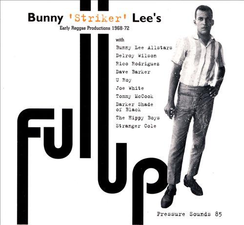 Full Up: Bunny