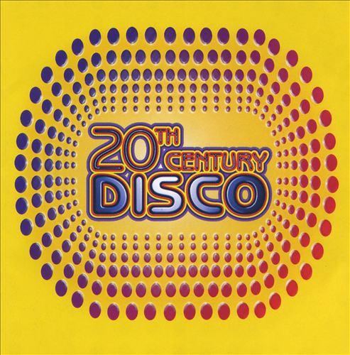 20th Century Disco