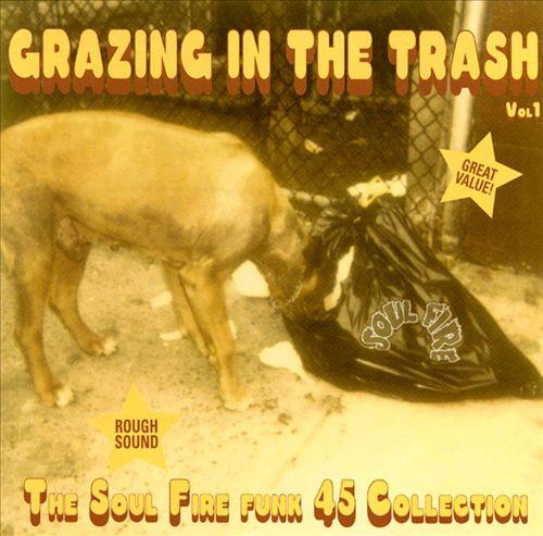 Grazing in the Trash, Vol. 1