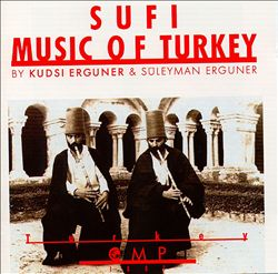 Sufi Music of Turkey