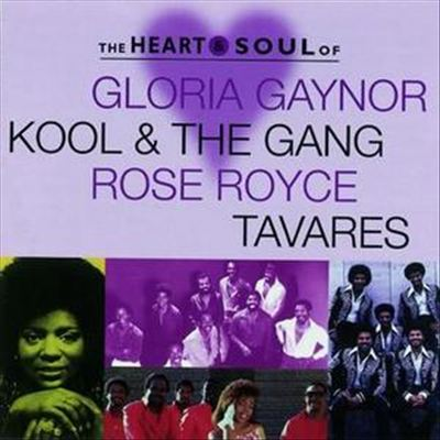 Heart and Soul: Gloria Gaynor/Kool and the Gang