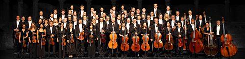 Salzburg Mozarteum Orchestra