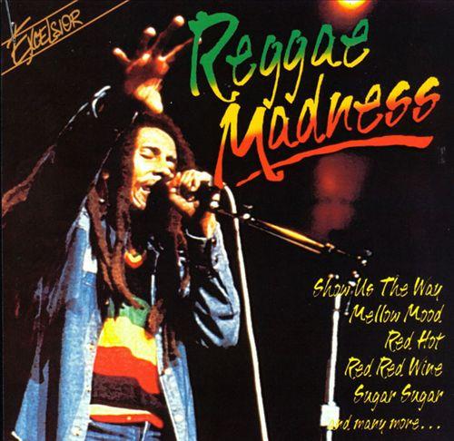 Reggae Madness
