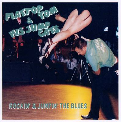 Rockin & Jumpin Blues